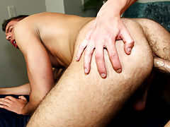 Amateur muscle men fucking twinks and arabian gays anal stories