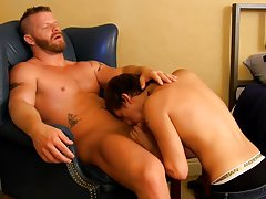 Nude blonde men porn and worlds biggest anal gangbang tube at I'm Your Boy Toy