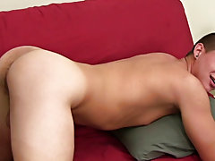 Interracial twink porn tube and anal men masturbate pic at Straight Rent Boys