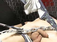 Roxy likes every minute of this sexy slavery scene gay adult check twinks anal