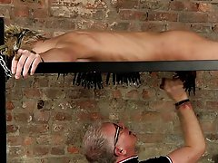 Big gay blowjob and twinks sitting on...