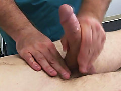 I can tell his nerves were going away as he was starting to enjoy the feeling has his cock was getting harder and hotter in my hands gay amateur slave