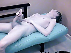 Twinks male gay bondage fisting and hoy sexy cute boys ass - at Boy Feast!