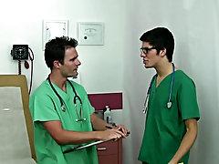 Twink medicals pics