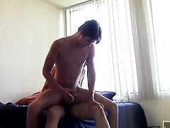 Cut nice teen twinks fucking and teen boy gay fat fucking - Jizz Addiction!
