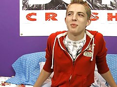 Dylan Chambers is the full package gay sex for the first time at Boy Crush!