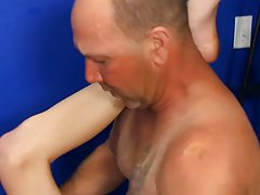 Homosexual anal pics and lady boy fucking boys in office at I'm Your Boy T