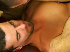 Men fucking in the ass porn free videos and guy showering in jockstrap at My Gay Boss