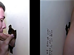 Video old longhair gay blowjob and gay toilet old man blowjob