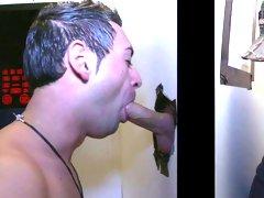 Skinny gay blowjob movies and gay beef...