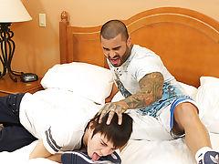 Pics teens handjob boy and sperm ass boy...