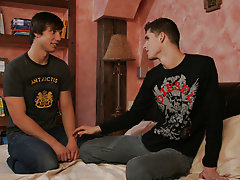 Initially, they appear to not possess gotten much sleep, or maybe there's a language barrier sex gay hunks video