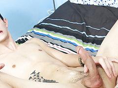 Teen guys with huge cocks fucking and deep sleeping boy gay tube