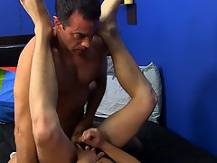 Hardcore gay twins and hardcore erotic gay at Bang Me Sugar Daddy