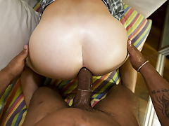Luckily for him we have lots of dick to accommodate those two little holes gay big cock porn