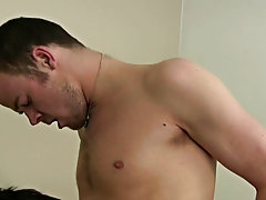 Straight boys swallowing cock and gay blowjobs ejaculating at Straight Rent Boys