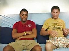 Dexter & Malachi are coming back gay interracial gangbang