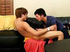 Big gay fucking lady and cute teens gay tube at Boy Crush!