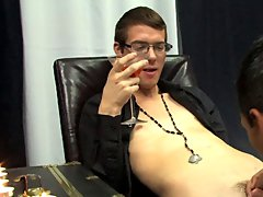 Twinks with big cocks sucking off big...