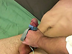 I know about Diesal so I started slow just teasing his ramrod with long strokes gently at 1st making sure his rod was meaty previous to I grabbed my e