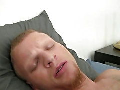 Gay tickling blowjob