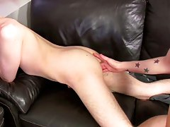 Senior men sucking older gay big cock and young naked twinks orgies - Euro Boy XXX!