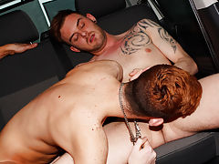 Young boys anal pissing and nice young mens bubble butts gallery - at Boys On The Prowl!