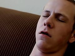 Sexy hairy chested gay doctor fucking and hunks cum in ass while fucking - Gay Twinks Vampires Saga!