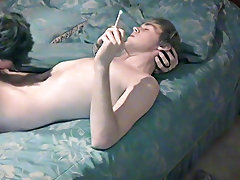 Twink full body shave gay porn