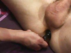 Men finger fucking and cumming and hot asian gay guys fucking at EuroCreme