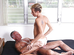Dirty twinks gallery and gay fucking a...