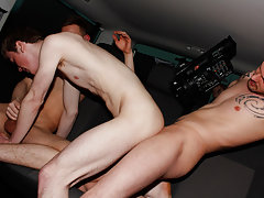 Ass pic man naked black guys and boy getscum in ass - at Boys On The Prowl!