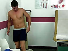 Gay male handsome doctors fucking and straight boys losing ass virginity gay porn