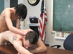 Amish twinks barebacking and free young gay twinks bareback swallow films at Teach Twinks