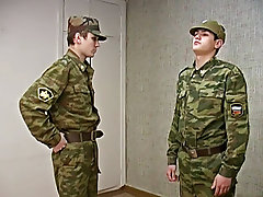 Spanking is a favorite game of this sergeant gay sex spanking stories