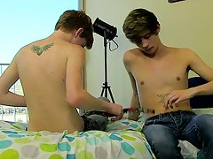 Boys jerking off in their american eagle boxers and hindi homosexual fucking story