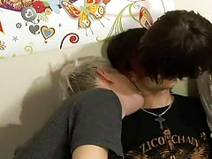 Old man cums in young gay ass and boy show ass take down sex tube at EuroCreme