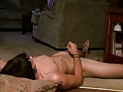 Twinks in basketball shorts and young long soft dicks - at Boy Feast!