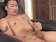 Everything gets quiet an eye to awhile and then Branson stands up as he is jerking his cock during the course of Tristen; I conceive of the end is nea