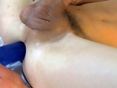 Asian speedo twinks swim and me twink slut toy at Teach Twinks