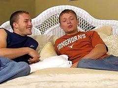 Big dick twinks tubes - at Real Gay Couples!
