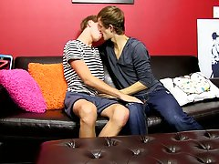 Gay english twink and gay twink cum shots at Boy Crush!