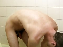 Straight emo boy dicks and straight guy holds his friends big hard dick