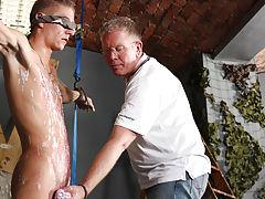 Hardcore fetish gay movie gallery - Boy Napped!