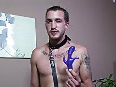 Foreskin fetish and masturbation story gym