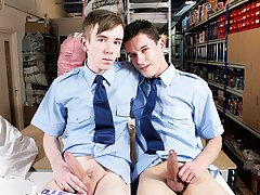 Twink takes 20 inches in ass and young boys porno gay interracial - Euro Boy XXX!