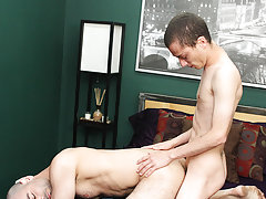 Hardcore gay cock ass fucking and uncut...