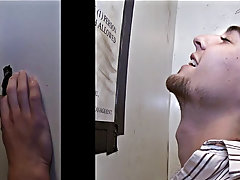 Broke amateur gay blowjob and free wet underwear blowjob sex