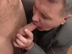 Hard and mature gay sex