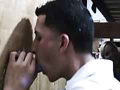 Doctor boy blowjob porn